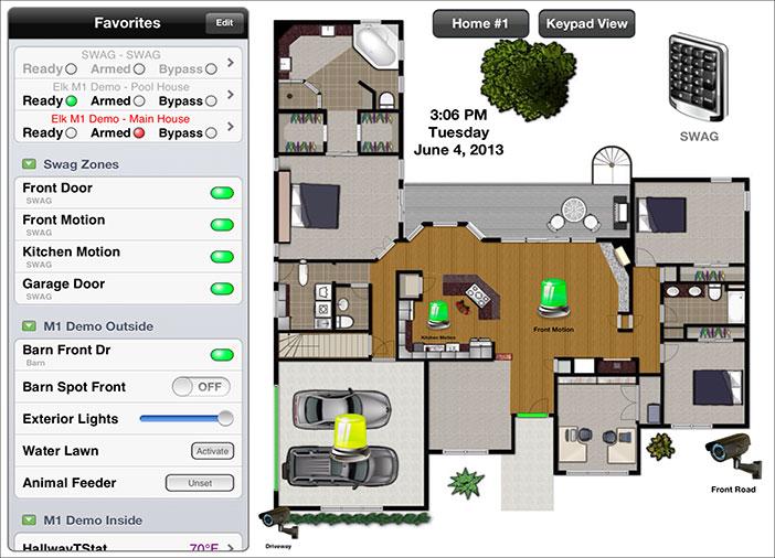 eKeypad Mobile Solutions